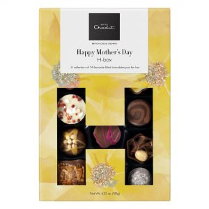 Mother's Day H Box