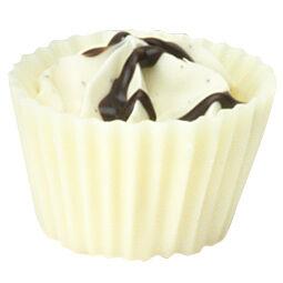 Ice Cream Swirl - Madagascan Vanilla